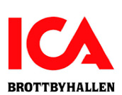 Thank you Ica Brottbyhallen!